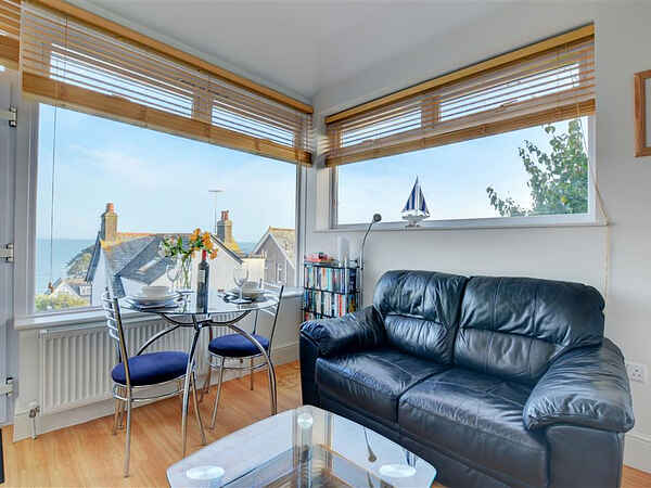 Apartment in Looe
