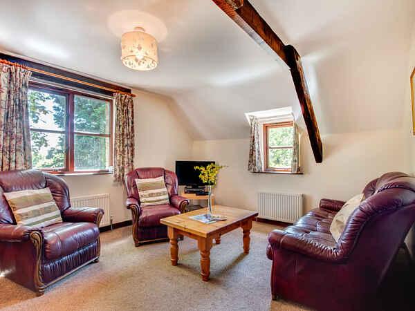 Villa in Cornbrough