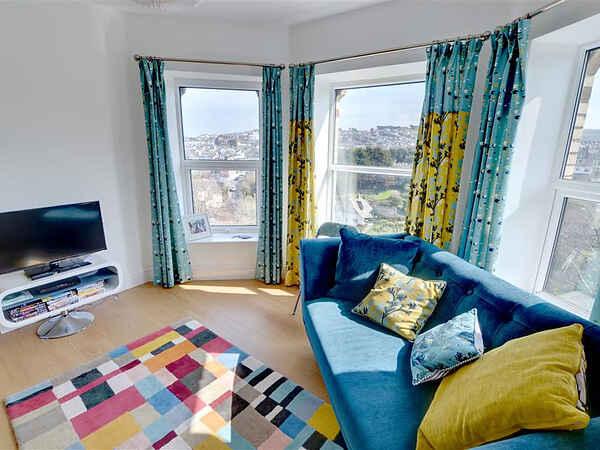Lägenhet i Ilfracombe