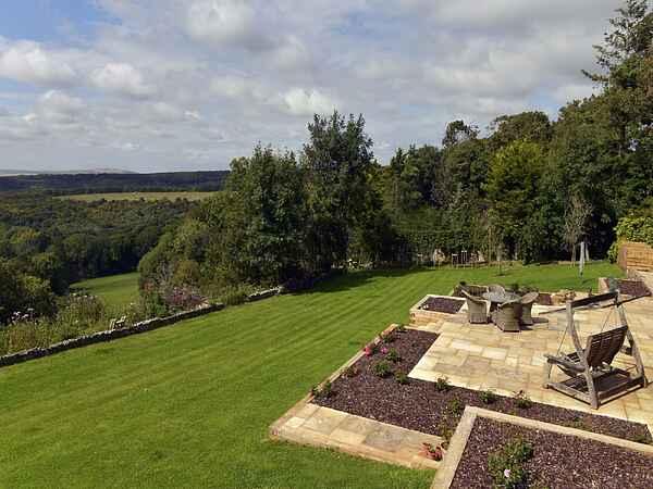 Villa i Friston