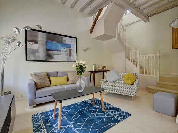 Villa i Royal Tunbridge Wells