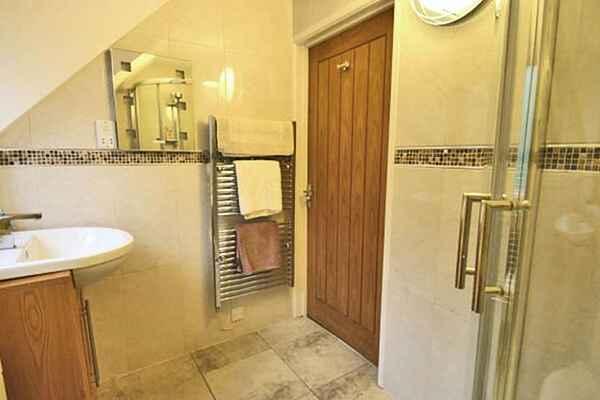 Apartment in Aberdovey