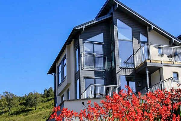 Villa in Kenmore