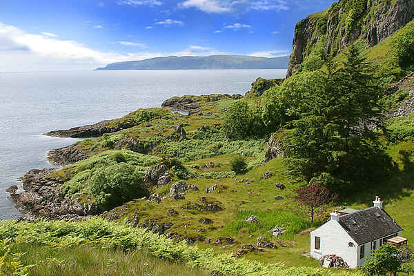 Villa in Argyll and Bute
