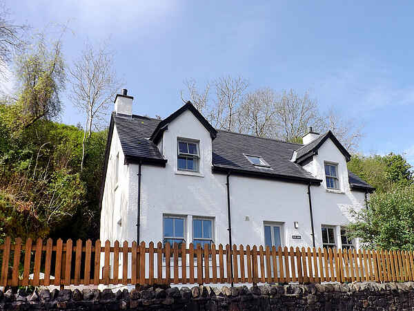 Villa in Portree