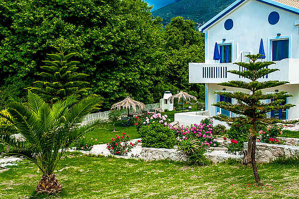 Appartement in Cephalonia