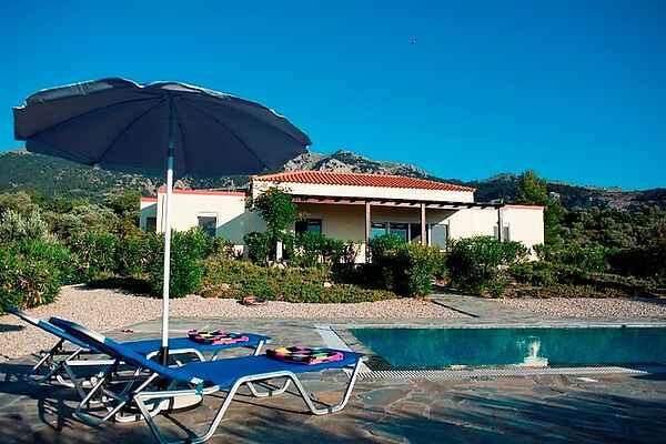 Villa in Kos