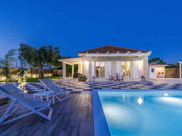 Villa in Zakynthos