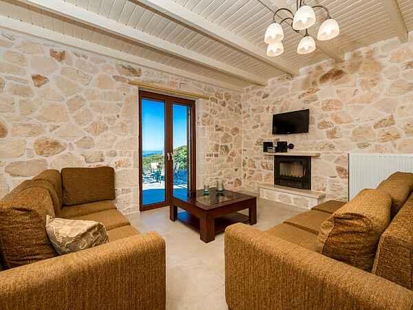 Villa i Zakynthos