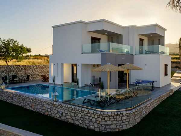 Villa i Rhodes