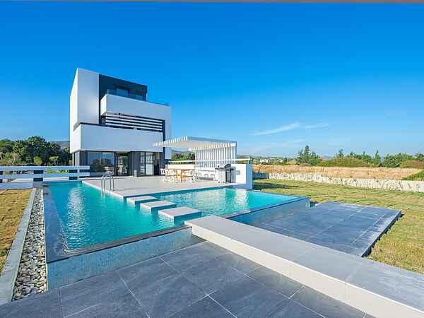 Villa en Rhodes