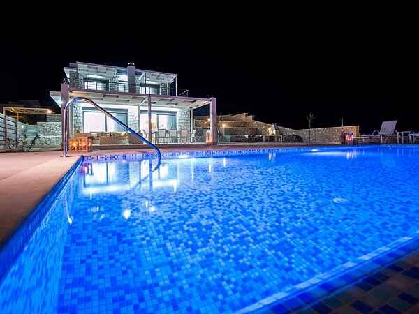 Villa in Rhodes