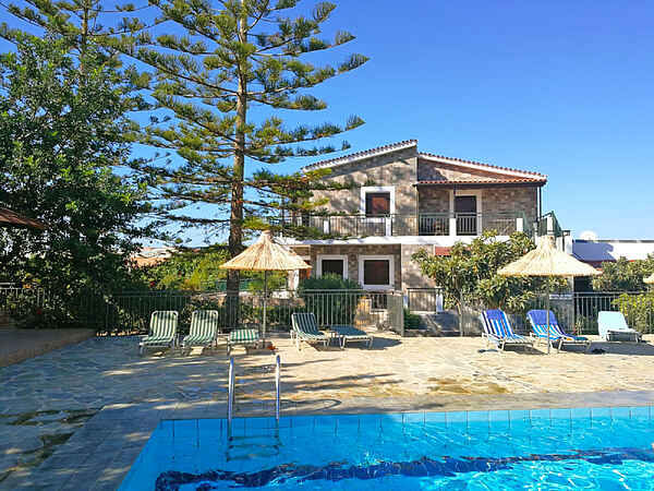 Appartement in Hersonissos