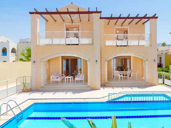 Villa in Rethymno Municipality