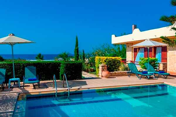 Villa in Rethimnon