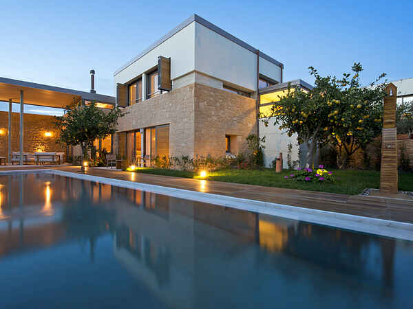Villa in Chania