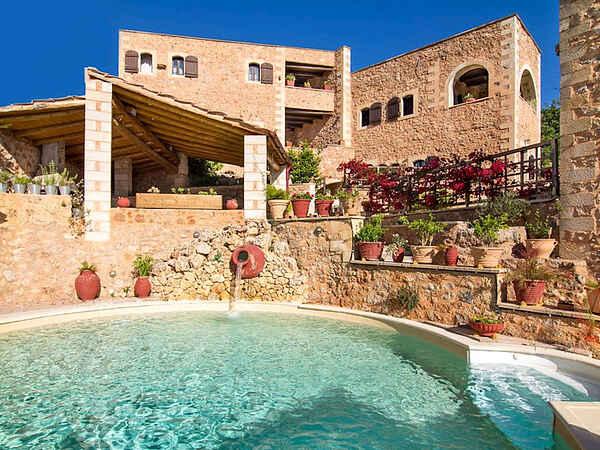 Villa i Chania