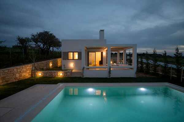 Villa in Rethymno