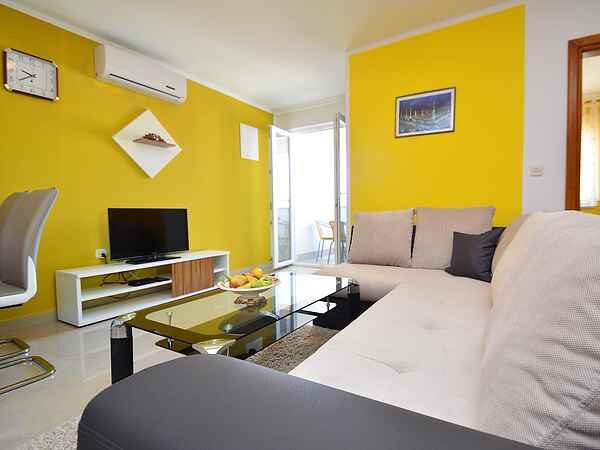 Apartment in Gregovica