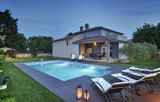 Villa ihhr2600.301.1