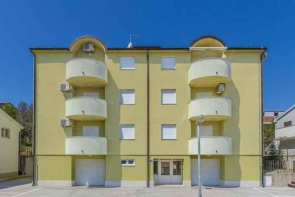 Appartamento in Pola