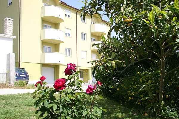 Appartement à Pula