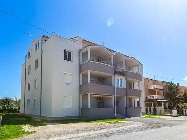 Appartamento in Medulin
