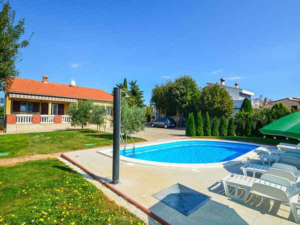 Villa in Marčana