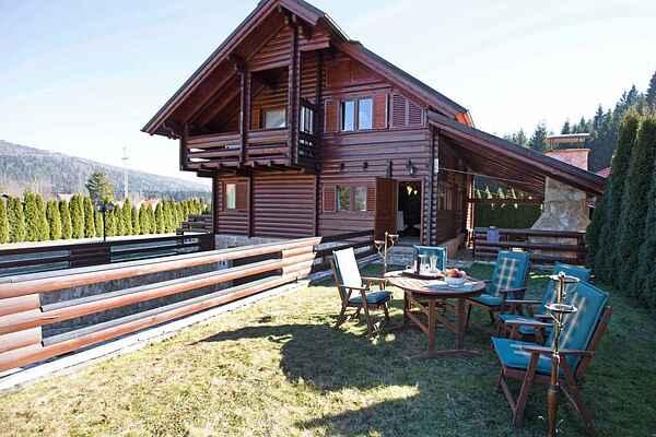 Villa in Ogulin