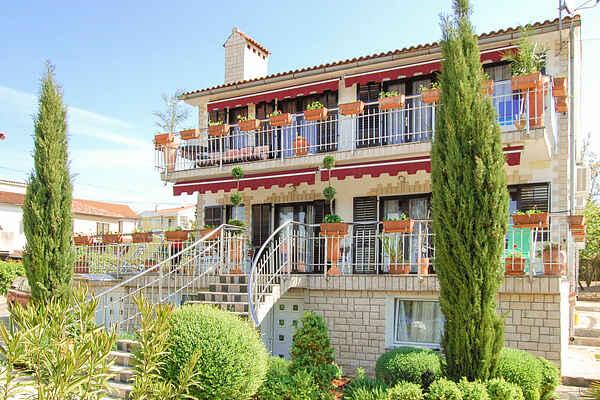 Appartamento in Malinska
