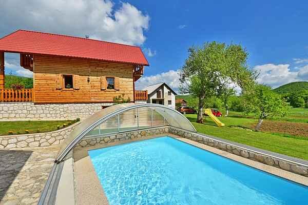 Villa à Krivi Put