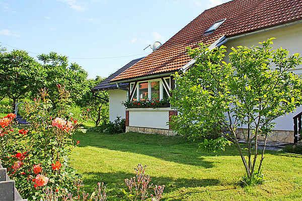 Ferienwohnung in Gespanschaft Karlovac