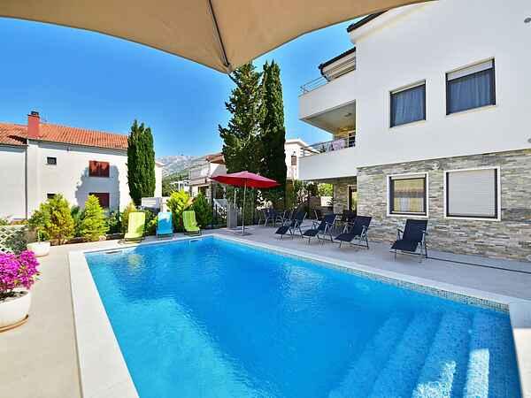 Villa i Starigrad