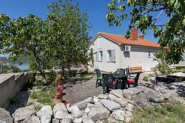 Villa in Obrovac