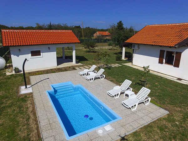 Villa in Benkovac
