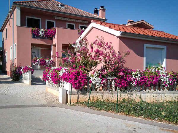 Villa in Posedarje