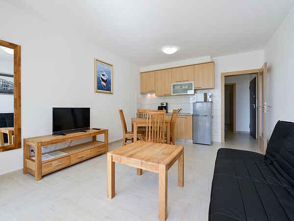 Apartment in Ražanac