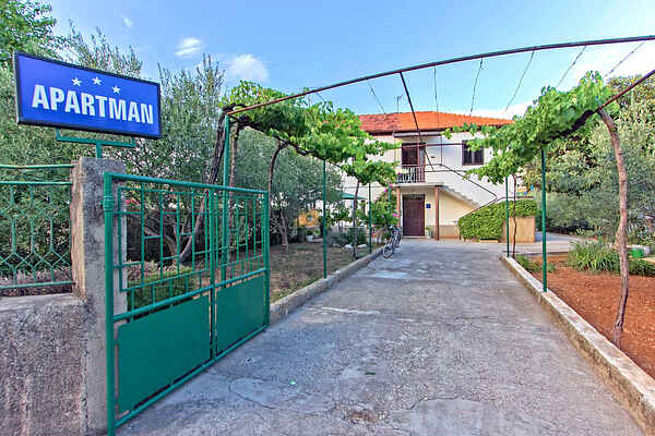 Appartement in Zadar