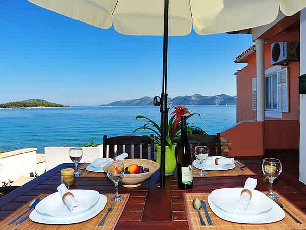 Apartment in Zadar