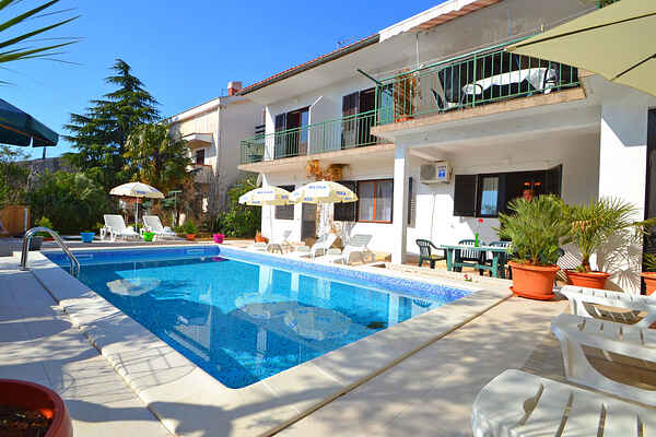 Apartment in Biograd na Moru