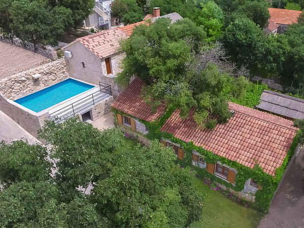 Villa i Stankovci