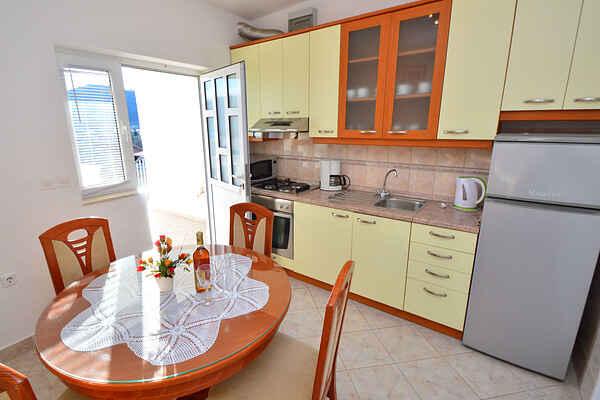Appartamento in Marina