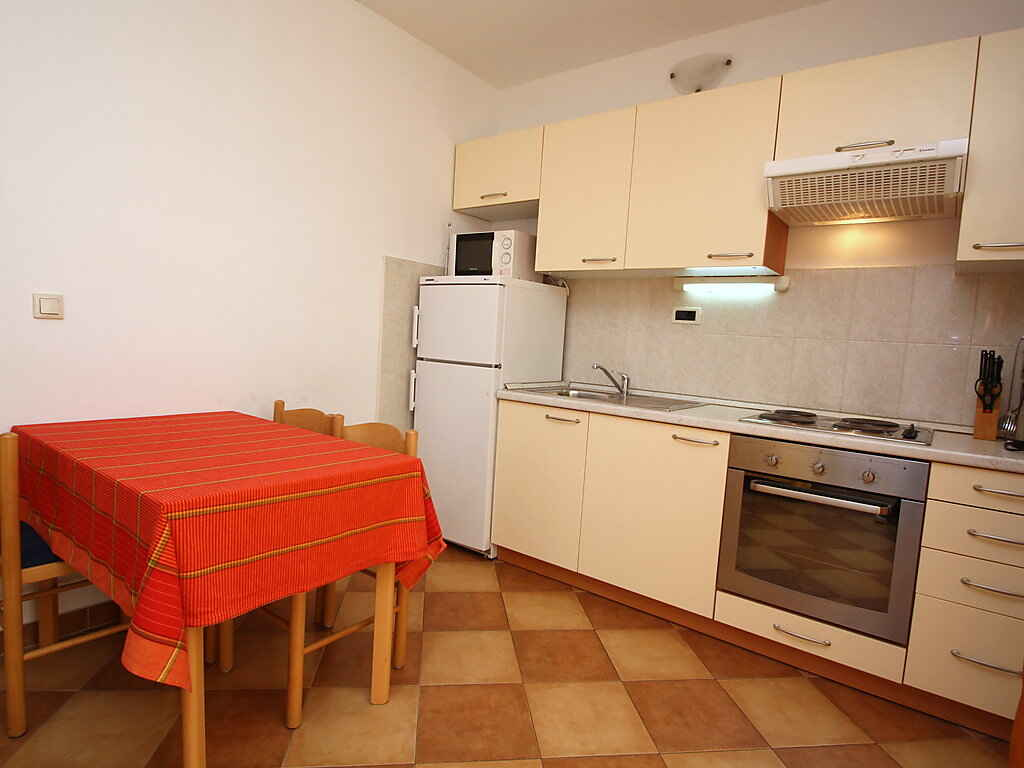 Apartment in Trogir