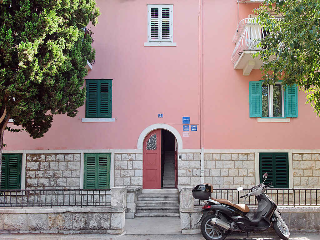 Apartment in Split