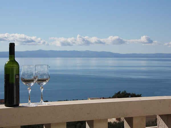 Apartment in Makarska