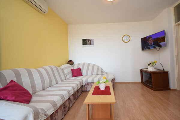 Appartamento in Gorinka