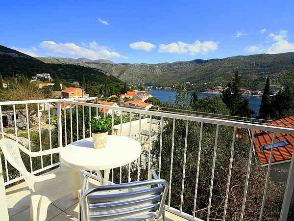 Apartment in Dubrovnik