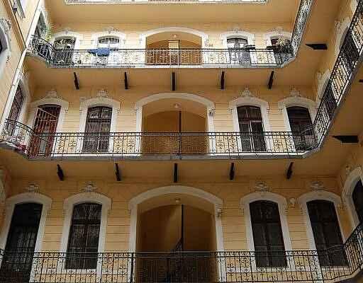 Apartamento en Erzsébetváros