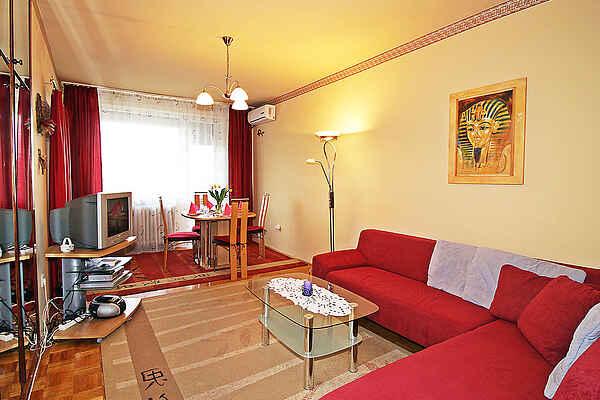 Apartment in Víziváros