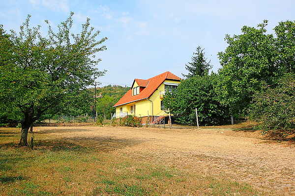 Villa in Badacsonyörs